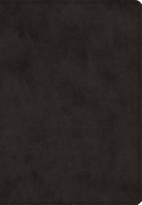 ESV Giant Print Bible (Trutone, Black)