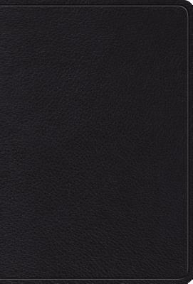 ESV Devotional Psalter (Black)