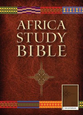 Africa Study Bible, NLT
