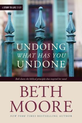 Undoing What Has You Undone