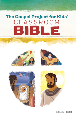The Gospel Project for Kids Classroom Bible