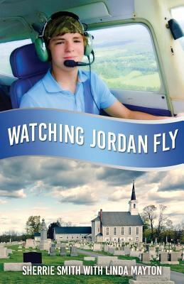 Watching Jordan Fly
