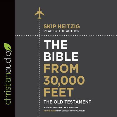 The Bible from 30,000 Feet: The Old Testament: Soaring Through the Scriptures in One Year from Genesis to Revelation