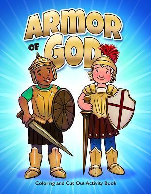 C&a Bks Armor God Lwr ELM 6pk