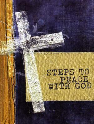 Steps to Peace with God: Cross Version