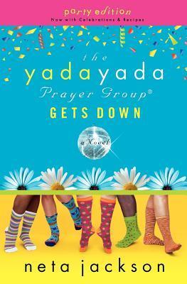 Yada Yada Prayer Tp Re2 Gets Down