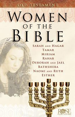Pamphlet: Women of Bible OT