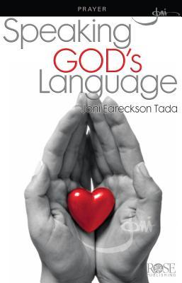 Pamphlet: Joni Speaking God's Language