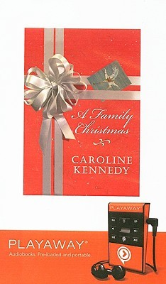 A Family Christmas [With Earphones]