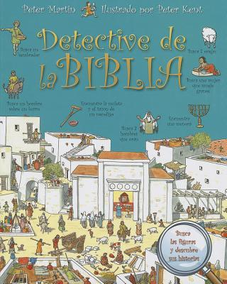 Detective de La Biblia (Bible Detective)