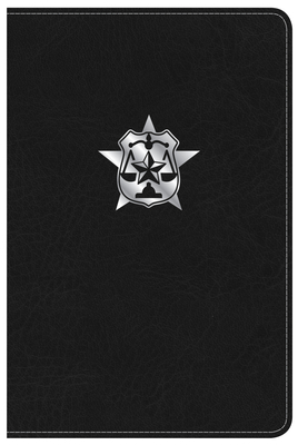 CSB Law Enforcement Officer's Bible
