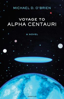 Voyage to Alpha Centauri