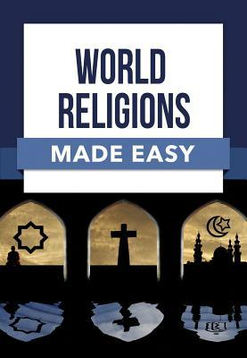 Book: World Religions Made Easy