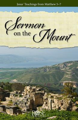 Pamphlet: Sermon on the Mount