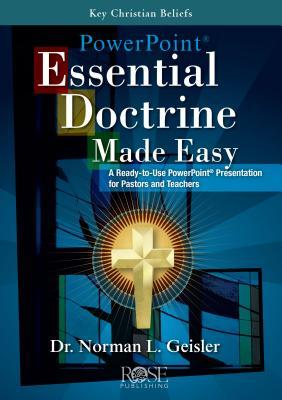 Ppt: Essential Doctrine Made Easy