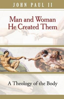 Man & Woman He Created Them (Tob)