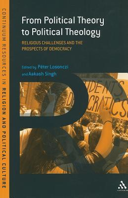 Continuum Resources in Religion and Political Culture