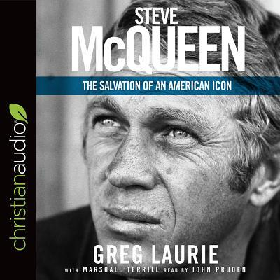 Steve McQueen: The Salvation of an American Icon