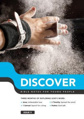 Discover: Book 9, 9: Bible Notes for Young People
