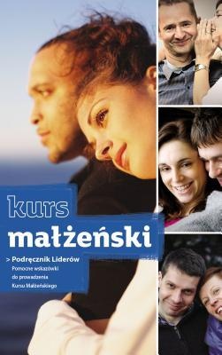 Marriage Course Leader's Guide, Polish Edition