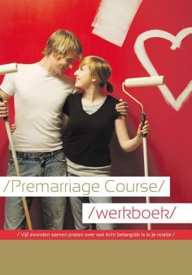 Marriage Preparation Course Guest Manual, Dutch Edition