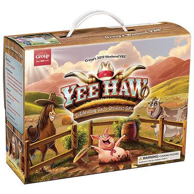 Yee-Haw Starter Kit