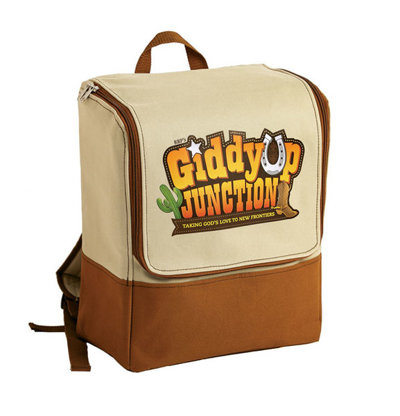 GIDDY UP JUNCTION STARTER KIT NKJV
