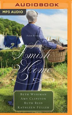 An Amish Home: Four Stories