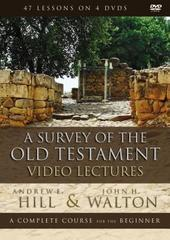 Survey of the Old Testament Video Lectures