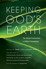 Keeping God's Earth
