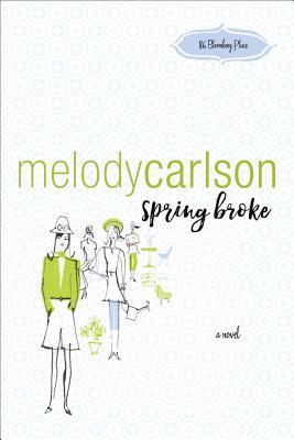 Spring Broke