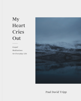 My Heart Cries Out: Gospel Meditations for Everyday Life