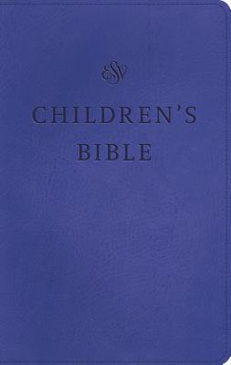 ESV Children's Bible (Trutone, Purple)