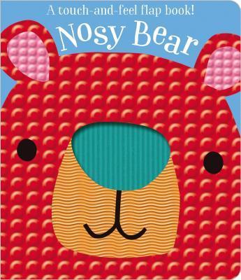 "Nosy Bear"""