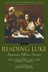 Reading Luke Vol. 6