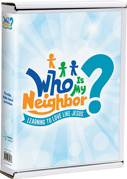Who Is My Neighbor VBS Starter Kit