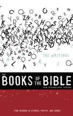 NIV Books of the Bible The Writings Part 3