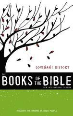NIV Books of the Bible Covenant History Part 1