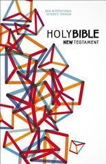 NiRV Holy Bible New Testament