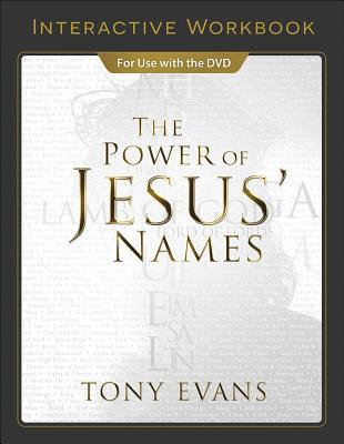 The Power of Jesus' Names Interactive Workbook