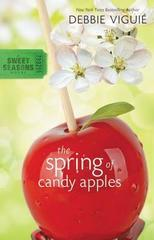 Spring of Candy Apples
