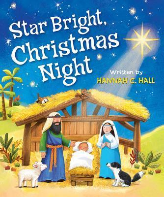Star Bright, Christmas Night