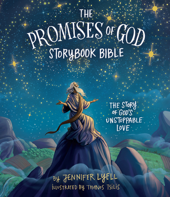 The Promises of God Storybook Bible