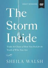 Storm Inside Study Guide and DVD
