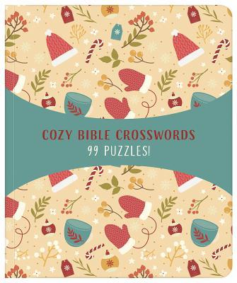 Cozy Bible Crosswords: 99 Puzzles!