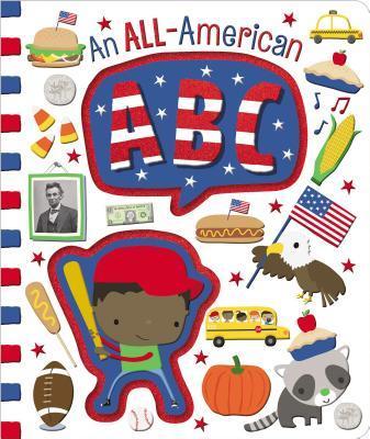 "All American ABC"""