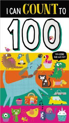"""I Can Count to 100"""""""