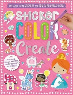 """Sticker Color Create"""""""