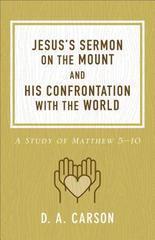 Jesus's Sermon on the Mount