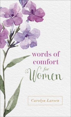 Words of Comfort for Women